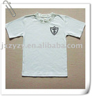 2-6 year-old kid's uniform t-shirt
