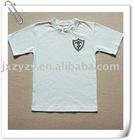 2-6 year-old kid's uniform t-shirt