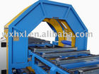 Sandwich panel packing machine