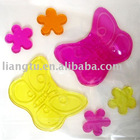 gel sticker,jelly sticker,window gel sticker