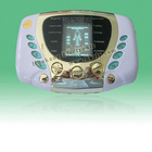 Electronic tens machine for healthcare daily use