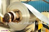 electrolytic tinplate coil