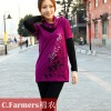 Stock sweaters for women