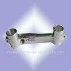 Aluminum camera parts