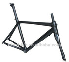 Shimano DI2 compatible, 850g, road carbon bike frame