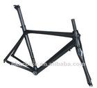 Shimano DI2 compatible, 850g, road carbon bike frame