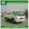 3 ton ~ 5 ton 4x2 FOTON Cargo Truck