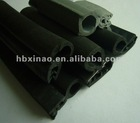 window edge trim rubber seal