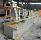 CH-75 australia style roller shutter forming machine