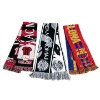 Football Fans Custom-made Scarf Muffler Kerchief Neckerchief