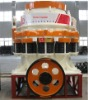 Cone Crusher (S Series, 75-400KW)
