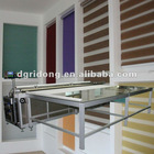 PVC Coated Fabric Cutting Machine For Blinds Fabric