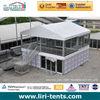 10x10m Double Deck Tent