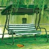 Garden 3 Seats Swing Chair