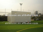 2012 Newest commercial inflatable airtight tent, inflatable marquee,Inflatable show tent,tents for events,