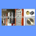 tool saw blade vacuum ion coating equipment coater coating machine
