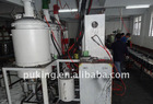 M-star polyurethane perfusion machine/pu foam spray machine/pu factory/pu foam machine