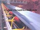 Series DT belt conveyors