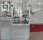GZ-FW-L Metallic Tube Filling & Sealing Machine
