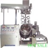100L Vacuum Emulsifying Mixer