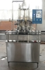 Iron can filling machine