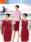 Airline Stewardess Uniform For Women