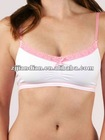 nylon sexi girl wear bra underwear