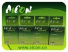 AICON packing for ink cartridges