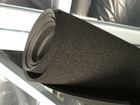 sound-absorbing cotton EPDM material