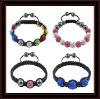 fashion jewellery,shamballa bracelet,crystal bangle bracelet