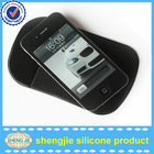 SHENGJIE magic pu material mobile phone sticky mat