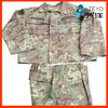 Military Uniform with ISO standard IR-resistant