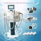 Portable RF Zeltiq Laser Body Slimming Machine SL-N701