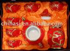 Hot Sell Porcelain Drinkware Set RYGH03