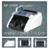 Currency bill counter and detector RP3398D with High-quality