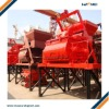 Easy to Operate Concrete Mixer JS1000