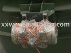 ZFB vibrator for hopper