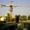 TC7022(16t) hammerhead tower crane