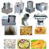 Output50-150kg/hr Potato Chips Machine