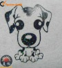 cartoon dog embroidery designs