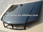 Old A6 OEM Style Carbon Fiber Hood
