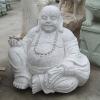 granite buddha statue stone