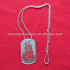 dog tag necklace for dog