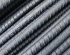 Reinforced Steel Rebar For construction and steel structure