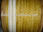 UHMW-pe rope