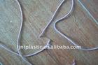 elastic webbing rope