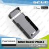 SCUD Battery pack for iPhone 4 2000mAh