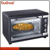 45L Wood Fired Pizza Oven With Cooking Pan