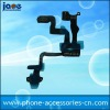 For iPhone 4 4G 4GS 4S Proximity Light Sensor Power Button Flex Cable Ribbon