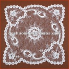 Luxury Beaded Lace Embroidery Table Cloth